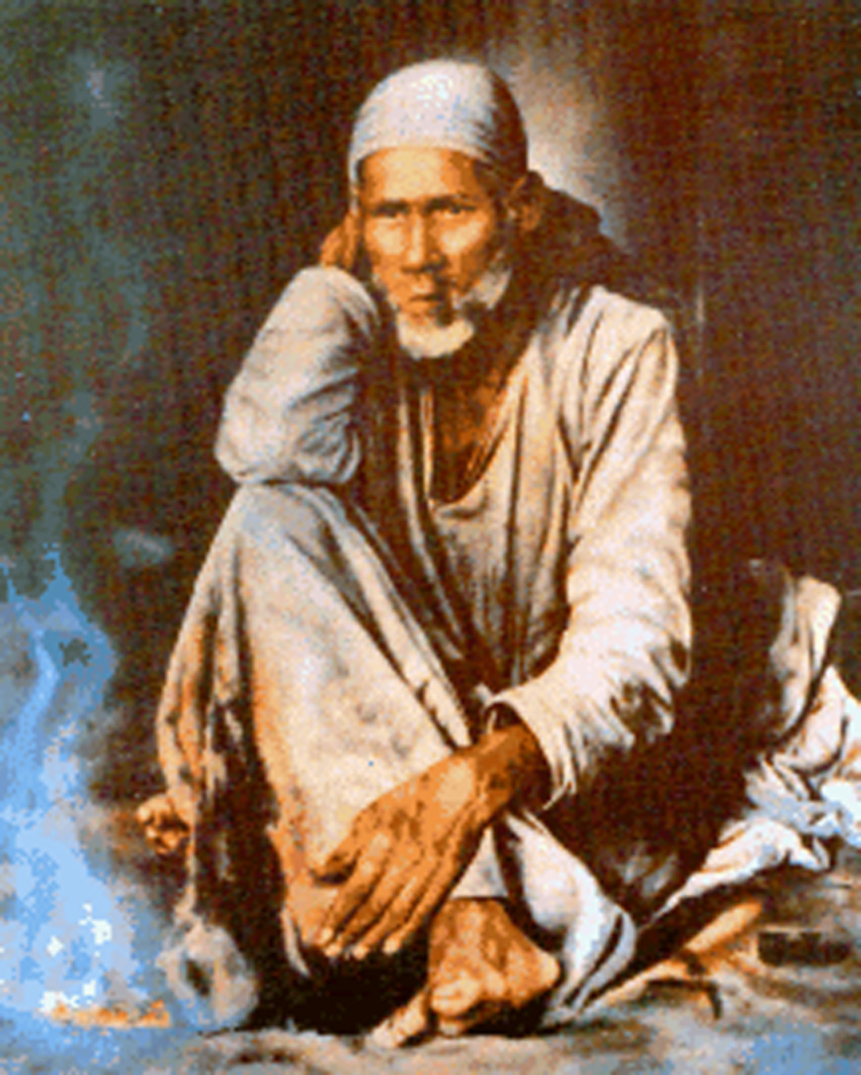 Zeven Dagen Shirdi Sai On Shirdi Sai Baba And His