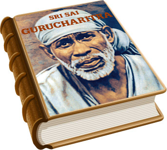 download Sri Sai Gurucharitra in English.pdf